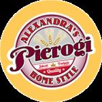 Alexandra's Pierogi